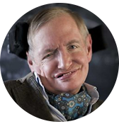 Sir Stephen Hawking