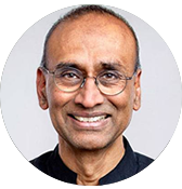 Sir Venki Ramakrishnan